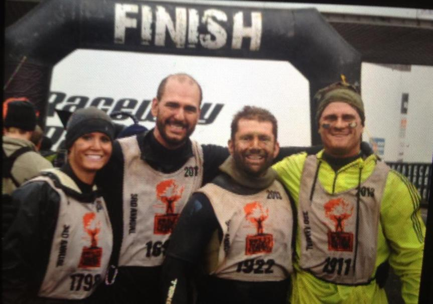 Endurance Sports: An Extreme Journey of Self Discovery & ProfessionalSatisfaction