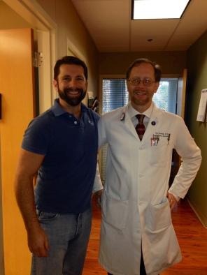 Dr. Tim Bolek