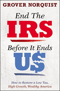 Grover IRS Book (Slevin)