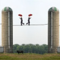 ARE SILOS HIDING IN PLAIN SIGHT? (by Patrick Slevin)