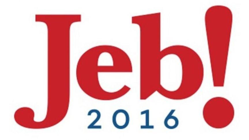 Jeb Logo Slevin